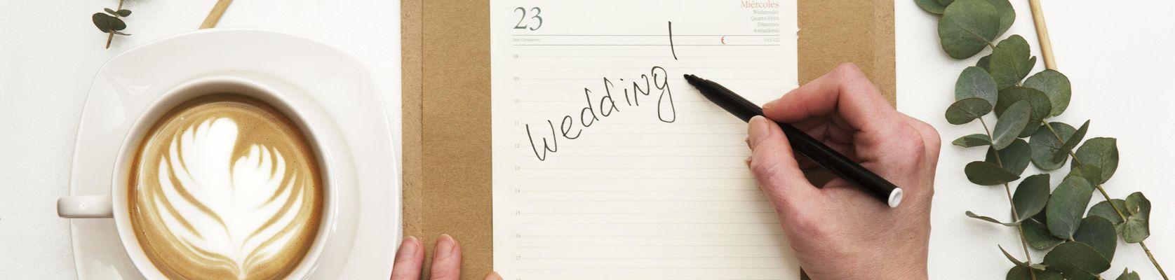 Planung für die Hochzeit, Hochzeitsplanung, Tipps für die Hochzeit, Hochzeittips, Hochzeitstips, Hochzeitstipps