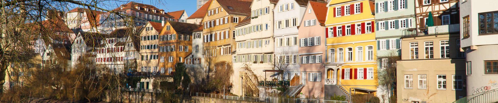 Hochzeit Baden-Württemberg