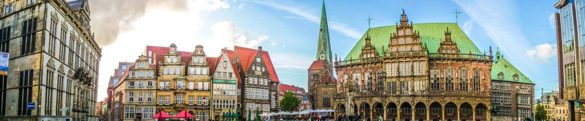 Hochzeit Bremen