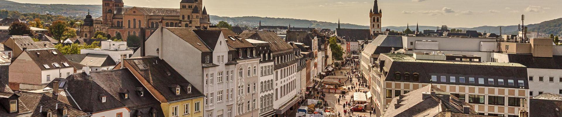 Hochzeit Rheinland-Pfalz