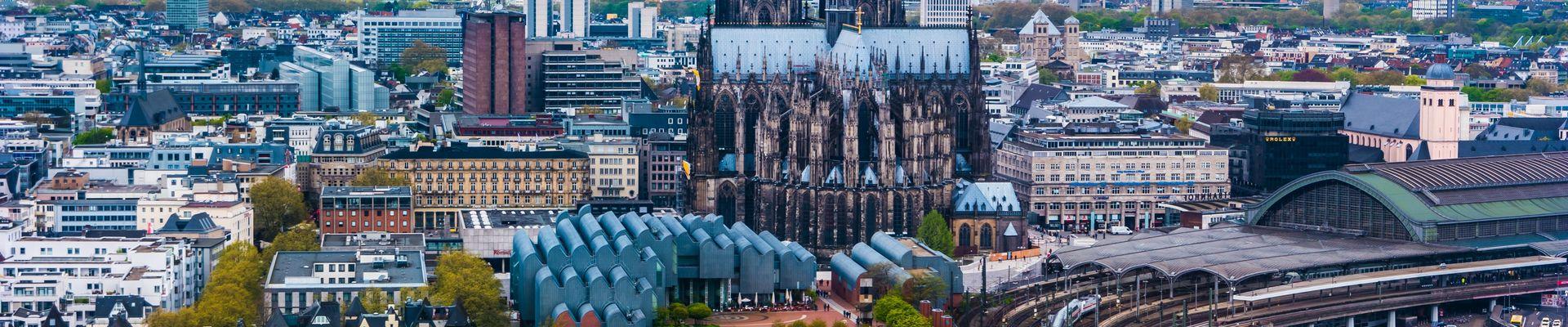 Hochzeitslocation Nordrhein-Westfalen, Hochzeitslocation Köln