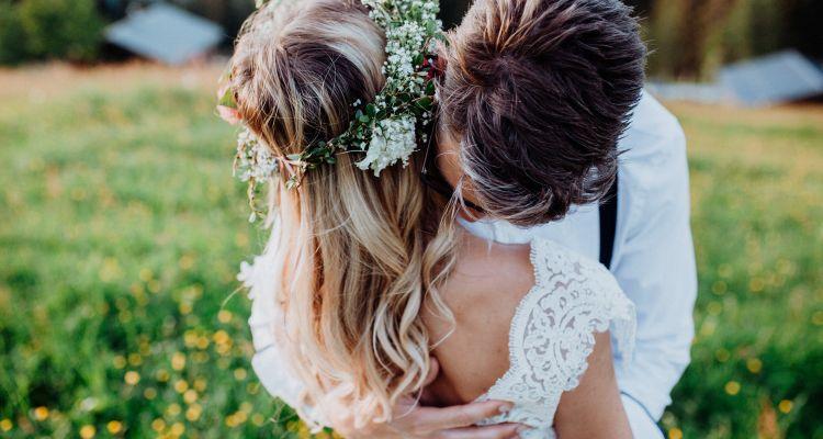 """Romantisches """"After wedding""""-Styledshoot im Salzburger Land"""