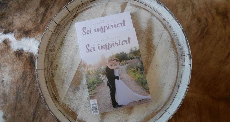 Hochzeitswahn Magazin Revue