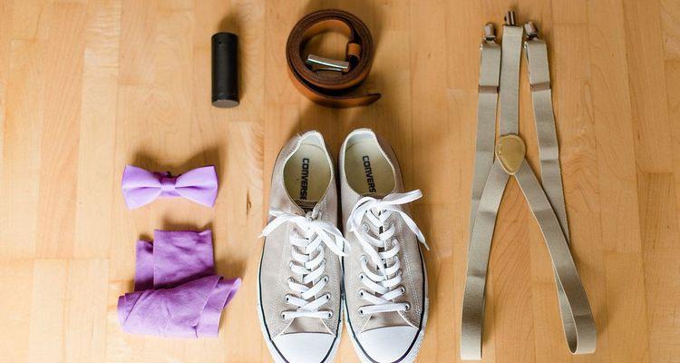 Tag der Hochzeit: Das Getting Ready Shooting