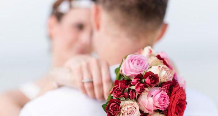 Brautstrauß Ideen - 33 klassische Brautsträuße