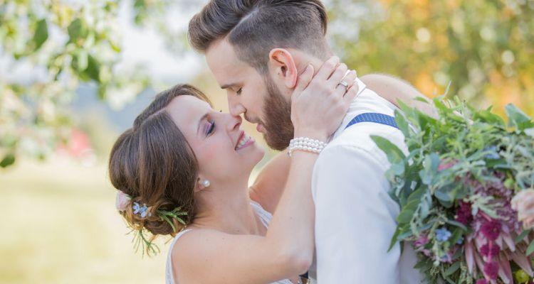 boho heiraten