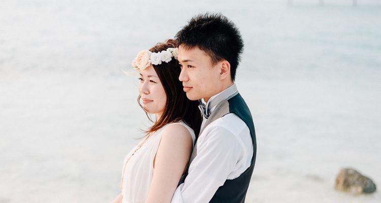 heiraten malediven