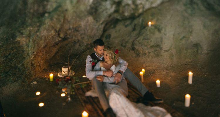 elopement höhle