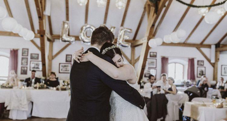 romantisch rustikal heiraten
