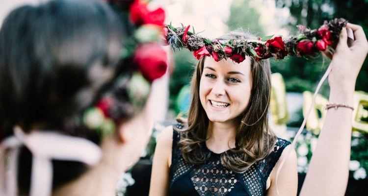 Granathochzeit 42 Hochzeitstag Und Die Bedeutung Dieses Tages