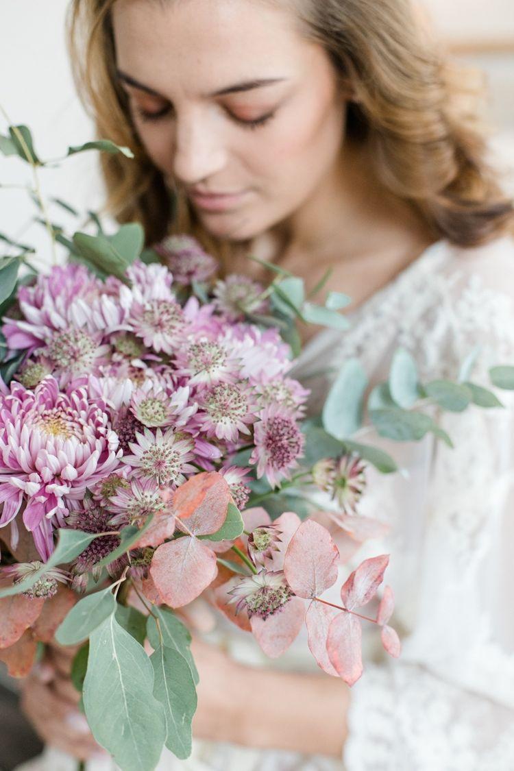 Brautstauß