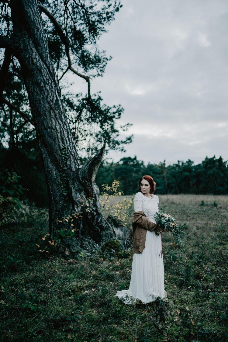 Brautinspiration Natur