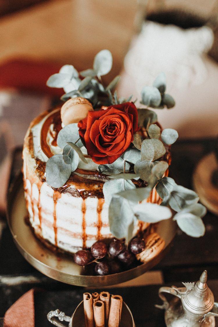 Naked Cake 1001Nacht