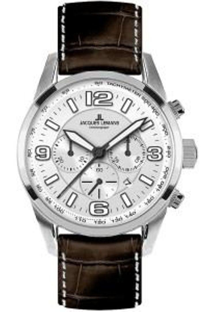 Jacques Lemans Uhr