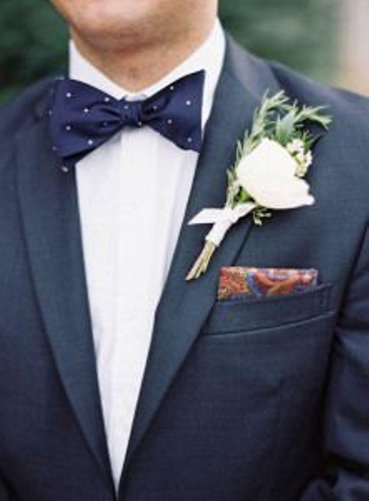 Stylemepretty bow tie 2
