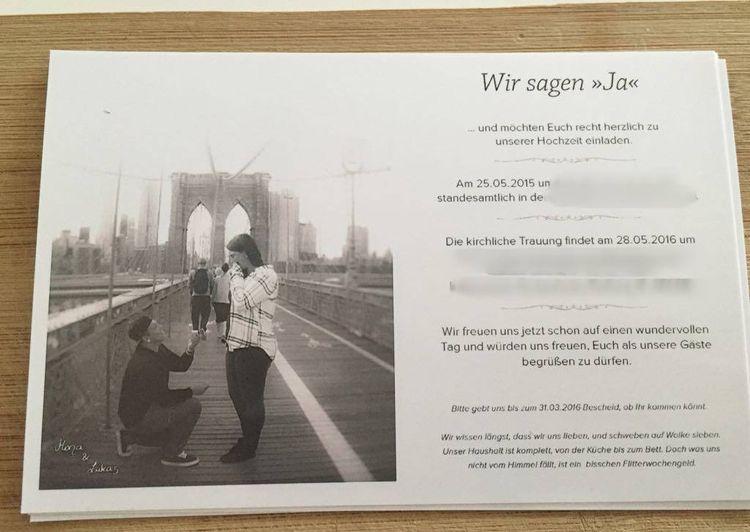 Flaschenpost Als Hochzeitseinladung Diy Anleitung Zum Basteln