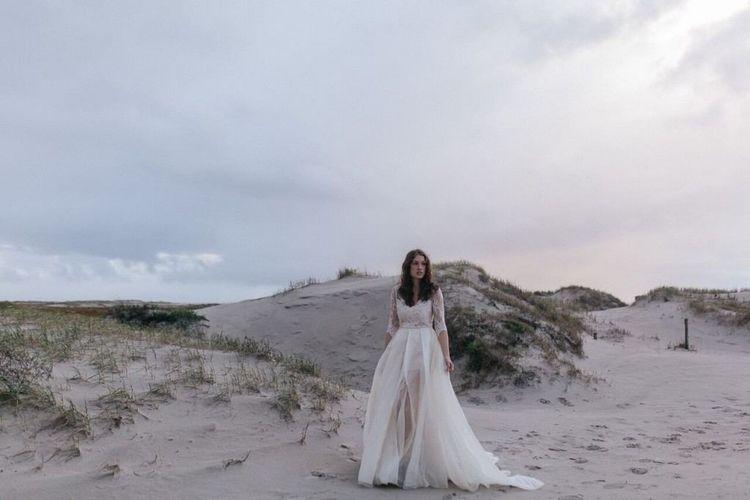 elfenkleid Kollektion 2016: Maria Luise Bauer 2