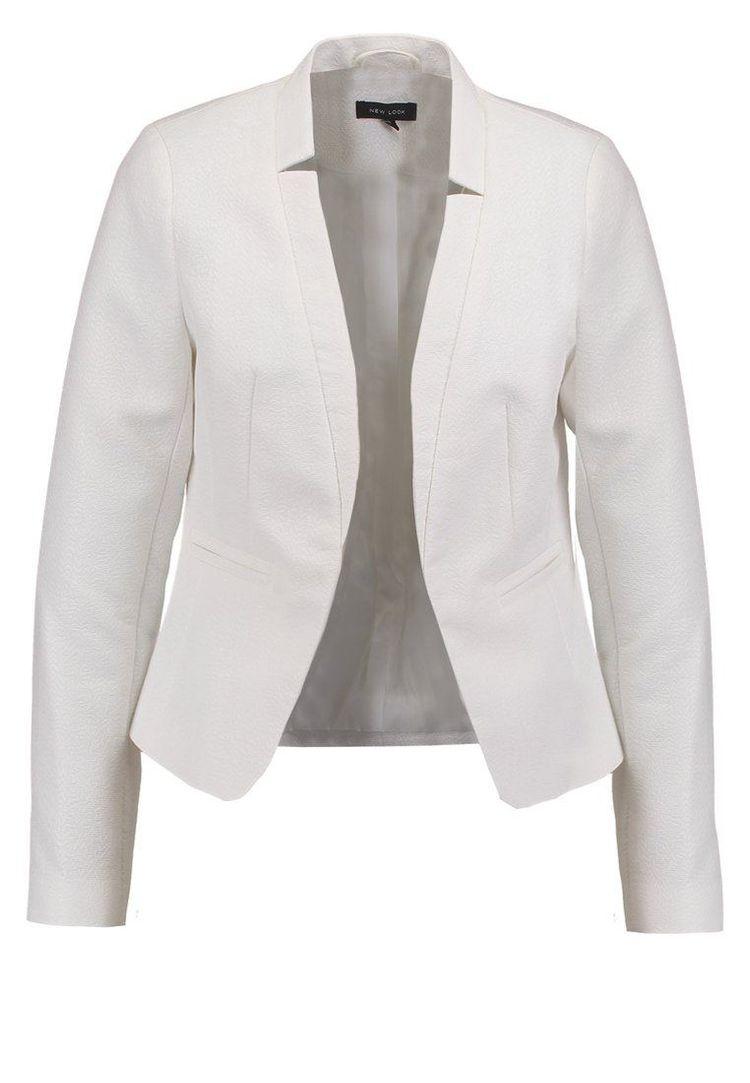 günstiges Brautoutfit: New Look Blazer