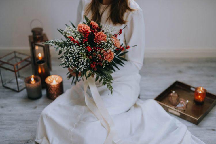 Brautstrauss Online Bestellen Einen Brautstrauss Online Kaufen Sinnvoll
