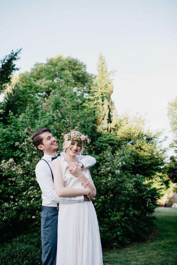 Hochzeit Nach Jahren