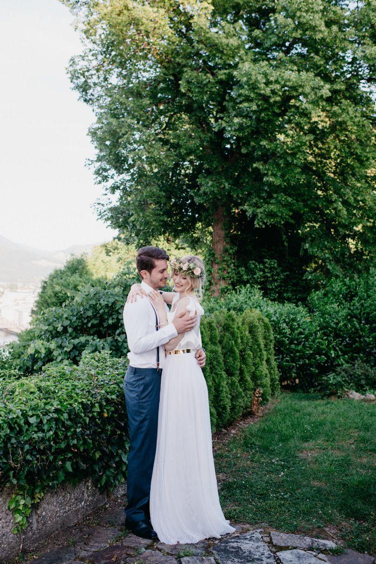Hochzeitstage bedeutung Messinghochzeit