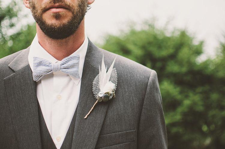 outfit für den bräutigam hochzeit