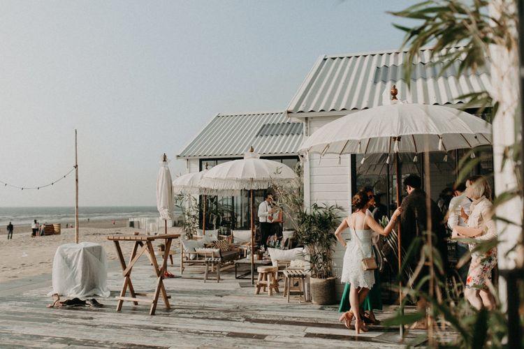 Strand heiraten in DE