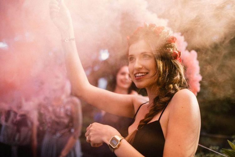 Corona Hochzeit feiern