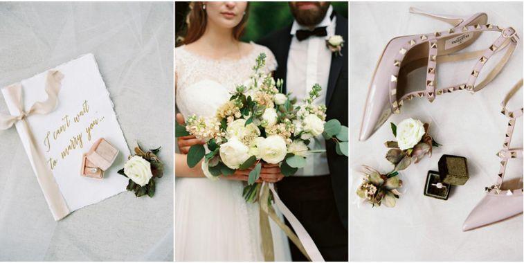 Melanie Sharma wedding décor & styling