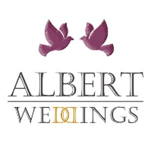 Albert Weddings