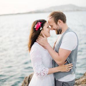 Forma Photography - Manuela und Martin