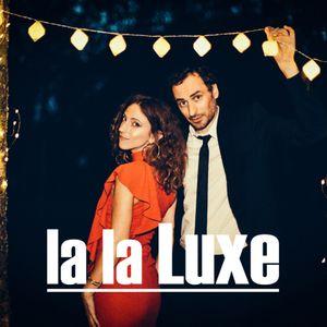 la la Luxe | Live Akustik Duo Berlin zur Trauung und Hochzeit