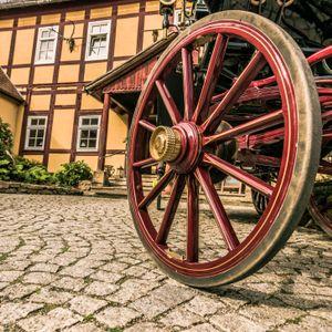 Adams Gasthof Moritzburg