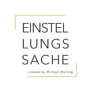 EINSTELLUNGSSACHE - Fotografie & Bilderwerkstatt