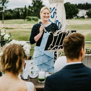 Zauberfee - Hochzeiten, Events & freie Reden
