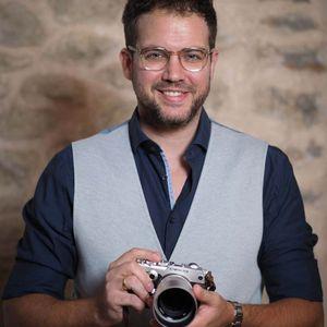 Hochzeitsfotograf Lukas P. Schmidt