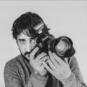 Miki Muñoz, Fotograf und Videograf