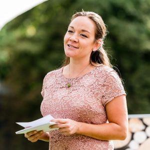 Redenzauber - Märchenhafte Freie Trauungen mit Frau Holle
