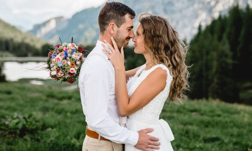 Alex Mayer - Fotografie - Hochzeitsfotograf aus Au in der Hallertau