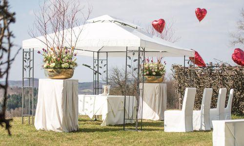 Hotel DasEisenberg  - Hochzeitslocation aus Sankt Martin an der Raab