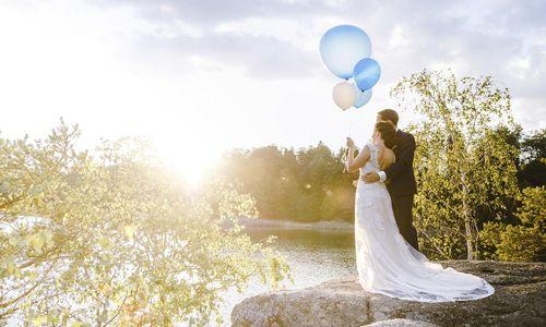 Fotograf & Fee - Hochzeitsfotograf aus St. Pölten