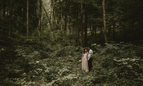 Herzflimmern - Hochzeitsfotograf aus Bischofswiesen