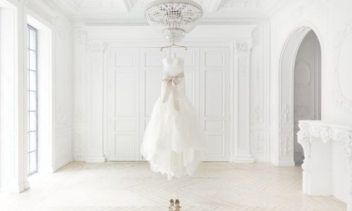 Brautmoden Tirol - Hochzeitsausstatter aus Obermieming