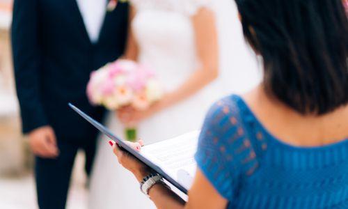Die freie Hochzeit - Hochzeitsredner aus Stuttgart