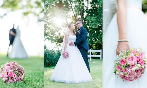 hohmuth fotografie - Hochzeitsfotograf aus Marne