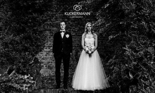 Klickermann Wedding Photography - Hochzeitsfotograf aus Wien, Landstraße
