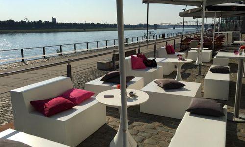 KultBüro Agentur für kulinarische Kommunikation - Hochzeitslocation aus Köln