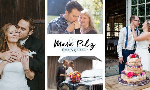 Mara Pilz Fotografie - Hochzeitsfotograf aus Attnang