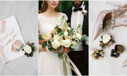 Melanie Sharma wedding décor & styling - Hochzeitsdekorateur aus Salzburg