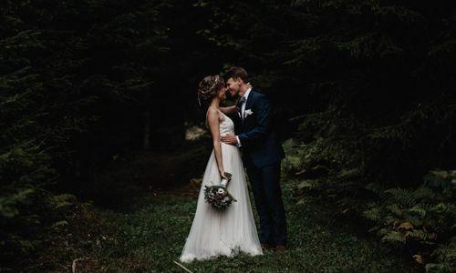Miss Freckles Photography - Hochzeitsfotograf aus Golling an der Salzach